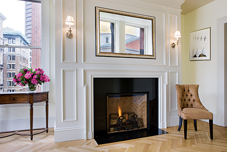 Best Direct Vent Gas Fireplaces Amp Installation In Ma