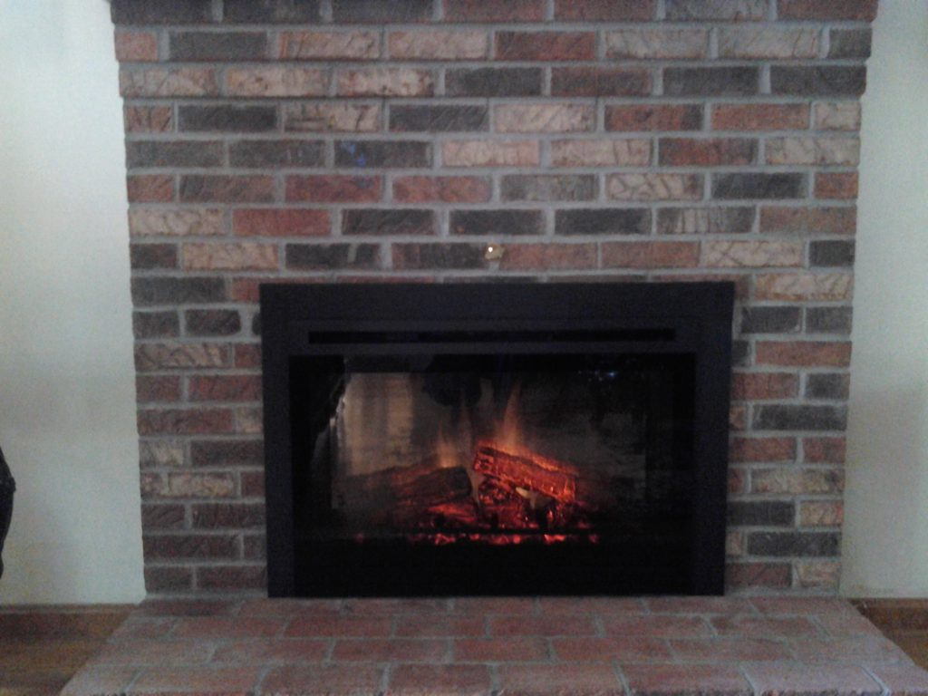 Dimplex Df3033st With Slate Infill Anderson Fireplace