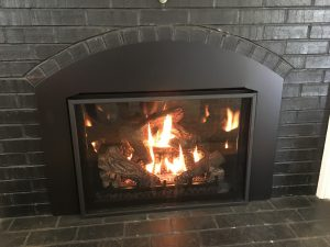The Second Type A Heat Producing Is Gas Insert Or Fireplace Metal Box Which Installed Into Your Masonry